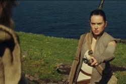 Kids questions stump Star Wars stars