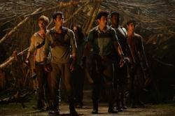 Maze Runner: The Scorch Trials & Official Trailer [HD] & 20th Century FOX