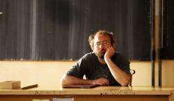 Režisér Bohdan Sláma: FAMU je v dobré kondici, ale na nejlepší pedagogy nejsou peníze