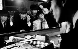 """AUDIO: Paul McCartney překvapivě zveřejnil novou skladbu """"Get Enough"""""""