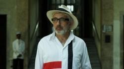Dny palestinského filmu v Praze otevře světoznámý režisér Elia Suleiman