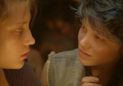 Zlatou palmu získalo lesbické drama Adélin život