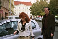 Věra Chytilová nesnášela průměrnost a blbost, říká Jana Janěková starší