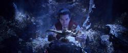 Herci, kteří vypadají jako já, bojují o každou roli, míní nový Aladin