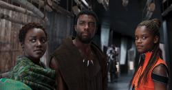 Black Panther plays Jeopardy! on SNL