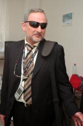 Stále se před diváky trochu stydím, přiznal Miloslav Mejzlík
