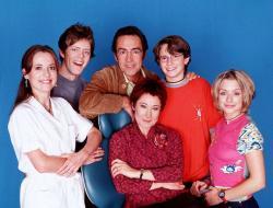 M�DIA: BBC kon�� sitcom Moje rodina, ITV nato�� seri�l o Titaniku