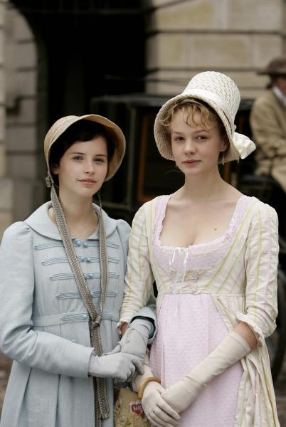Catherine and Eleanor