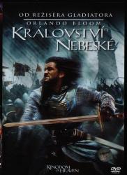 Království nebeské/Kingdom of Heaven(2005)