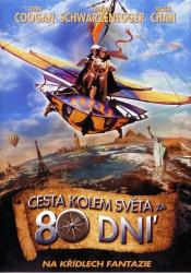 Cesta kolem světa za 80 dní, Around the World in 80 Days (2004)