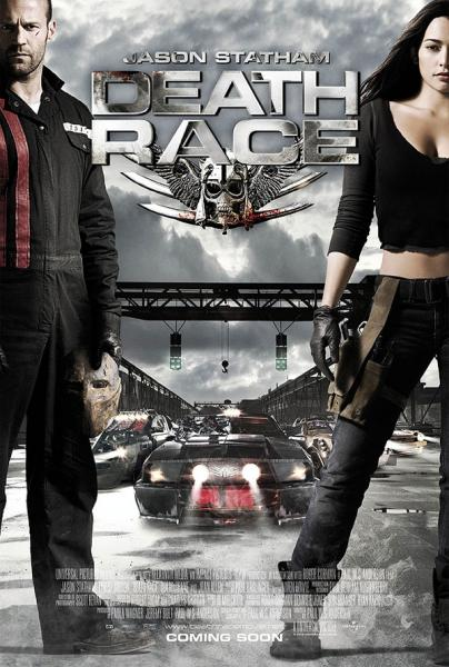 Rallye smrti / Death Race (2008)