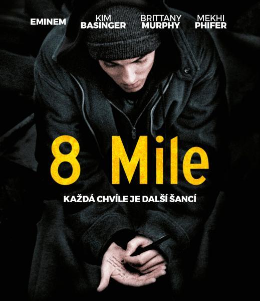 8. míle / 8 Mile (2002) - obsazení