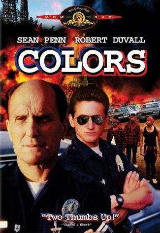 Colors – As cores da violência – Dublado – 1988