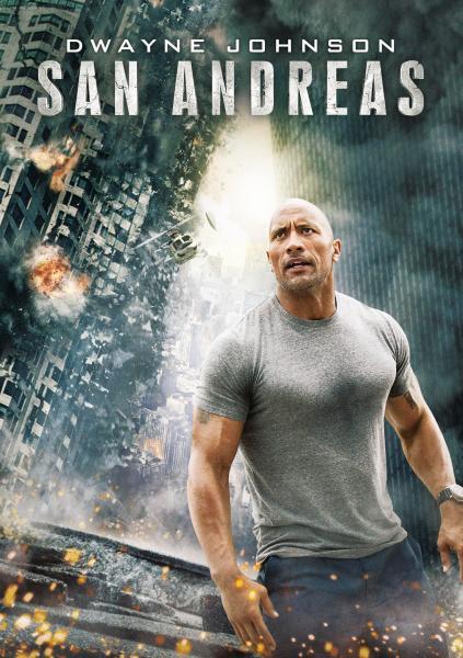 San Andreas – Dezastrul din San Andreas (2015) Filme