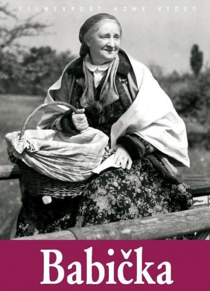 Babicka (1940 film)   Wiki   Everipedia