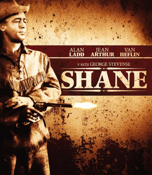 shane 1953 Shane becomes a valuable asset to the farm, but is slowly drawn into the continuing hostilities between the two opposing groups to complicate matters, shane feels an unspoken, and unwanted, attraction to starrett's wife marian (jean arthur).