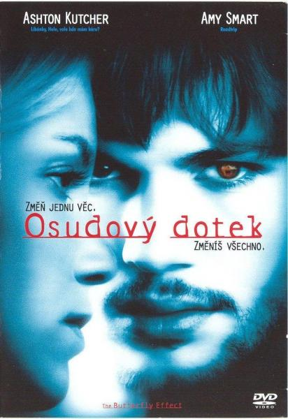 Osudový dotek / The Butterfly Effect (2004)