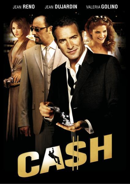 Cash ca h 2008 obsazen for Jean reno jean dujardin