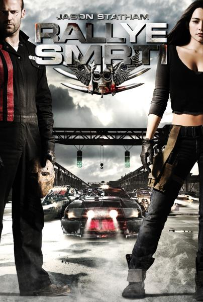 Re: Rallye smrti / Death Race (2008)