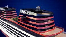 Výletní loď France – návrat legendy