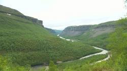 Kamera na cestách: Norské Laponsko, kouzlo severu