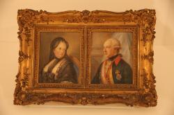 Marie Terezie, Její Veličenstvo a matka