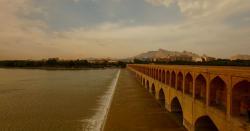 Kamera na cestách: Írán, poklady Persie